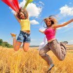 Как стать оптимистом? Советы психолога