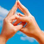 Мудры – йога для пальцев