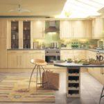 Ваша кухня по фен-шуй