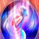 Оздоровительная практика «Энергетический душ»