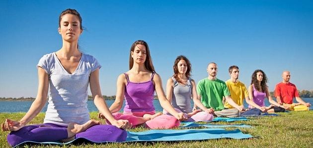Медитация на успех - Магическая Удача