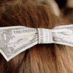 Привлекаем деньги волосами!