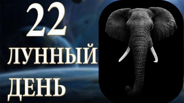 22-dvadcat-vtoroj-lunnyj-den-sutki-harakteristika