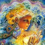 Мантра Богини Земли