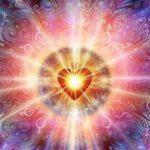 Волшебная мантра света и любви