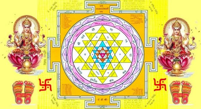mantra-shri-jantra-znachenie