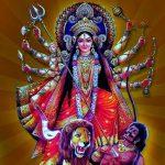 Мантра богине Дурге