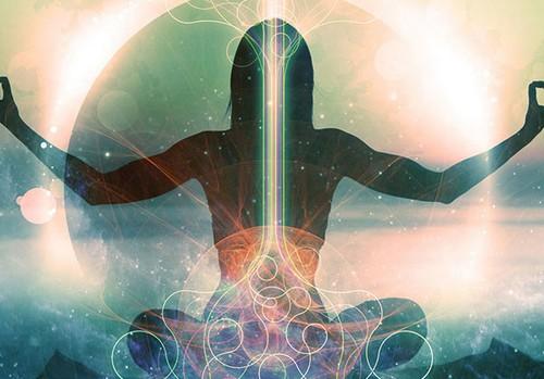 Тета медитация молитва