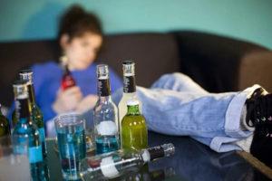 Мантра от алкоголизма
