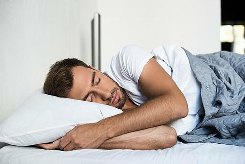 Аффирмации для глубокого сна