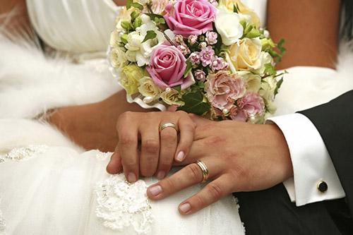 Аффирмации на замужество